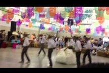 Quinceanera Videos / by SergioRina Bustillos-Ramirez