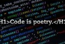 Code is kinky