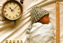 Inspi photo de naissance et faire part