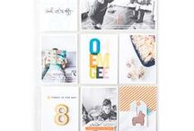 One Little Bird   2016 Creative Team / Digital, Hybrid and Pocket Page Scrapbooking Projects by the 2016 Creative Team