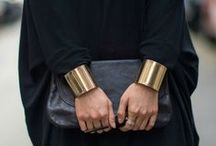 ACCESSORIES - Attitude! / The best Looks with Attitude | Inspiration and more