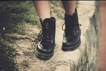 Doc Martens / Doc Martens, immortal shoes