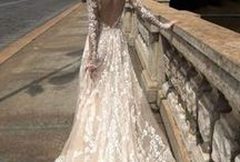 Wedding dresses / Weeding dresses. Elegant, boho, beautiful