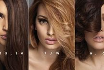 HAIR COLLECTION 2015.16