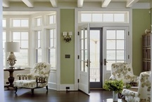 Beautiful Rooms / by Janis Hill