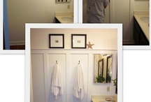 Bathrooms / by Janis Hill