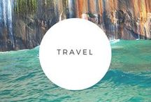 Travel / Places I've been or places I want to go.