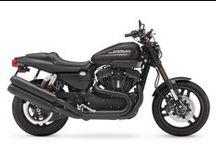Copyright Harley-Davidson Pre-Launch Site / Copyright Harley-Davidson
