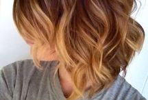 SHORT HAIR / How to pull off short hair with style! / by polish insomniac