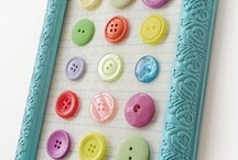 Cute as a Button Birthday or Shower Ideas / by Petite Party Studio