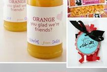 Teacher Gifts / by Amy Mattes Designs