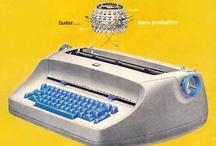 Retro IBM Advertisements
