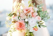Florals / Wedding Flowers, Blooms, Florals, and more.  / by Fairview Inn