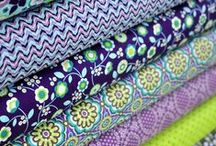 fabric love / by Chris Rhodes