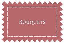 Bouquets / by DIY Weddings® Magazine