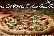 Pizza! Pizza! Pizzahhh!