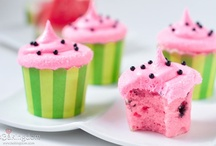 Watermelon Party Ideas / by Petite Party Studio