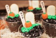 Halloween / by Petite Party Studio