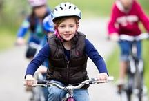 START 'EM YOUNG / We believe in getting kids out on bikes!