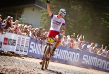 mountain bikers / by Specialized Canada