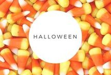 Halloween / All things spooky-costumes, food and fun!
