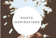 Photography Inspirations / Photo ideas.