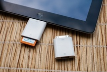 Different USB / by Peniel Izac