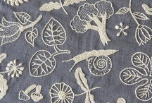 Textiles, Patterns, Designs