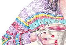 illustrations*inspiration
