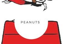 Peanuts / All things Snoopy and the Peanuts gang.