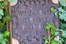 Garden Inspirations / by Shayne Dalkin
