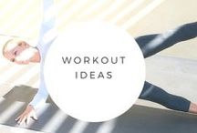 WorkOutIdeas / Ideas for new and unique workouts.