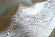 Linens & Laundry