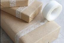 Packaging/Gift Supplies
