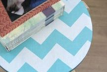 Home DIY / Things to make for my house...one day