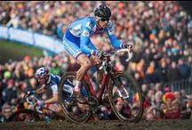 CYCLOCROSS / That non-stop, lungs screaming, heart exploding, 'goashardasyoucanfor60minutes' cross race.