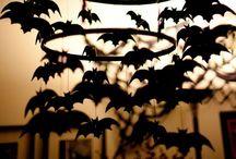 Boo! / Halloween Ideas