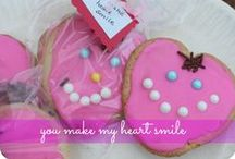 Valentine (be mine)
