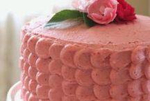 Bouffe: Mes créations...sucrée.  Food; my sweet creations! / Mon amour pour le sucré... ma passion! My passion... for sweet.