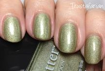 butter LONDON / butter LONDON nail polish swatches / by polish insomniac