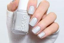 NAILS / Natural nails, nail design, nail art, gel nails.
