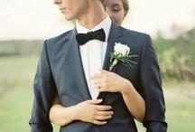 Groom / groom style I like.