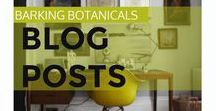 Barking Botanicals Blog / The Barking Botanicals blog collection features posts on everything from healthy dog food to dog health tips and natural dog remedies.