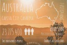 Australia and Oceania - Australia