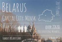 Europe - Belarus