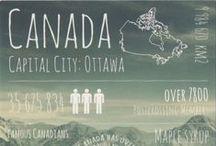 North America - Canada