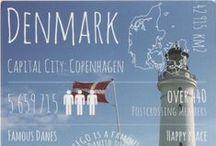 Europe - Denmark