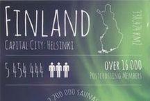 Europe - Finland
