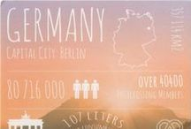 Europe - Germany