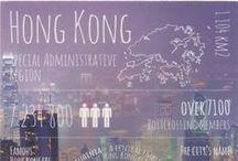 Asia - Hong Kong (China)